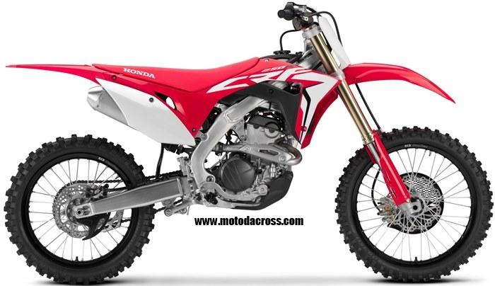 Tutte Le Moto Da Cross Honda Yamaha Suzuki Kawasaki Tm Husqvarna Ktm