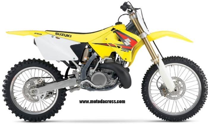 Yamaha Rm Nada